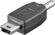 Rejsekit adapterstik - Til Motorola V3