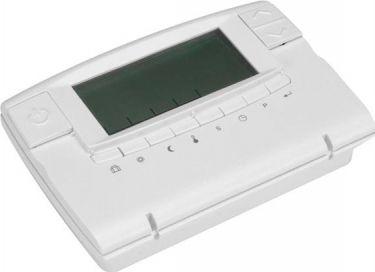 PEREL - Programmerbar digital termostat - 5 til 30°C