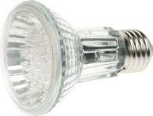 HQ Power - PAR20 LED pære - 24 LEDs, E27, Kold hvid 6400K