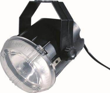 Eurolite - Eurolite - Techno strobe 250, 40W stroboskop