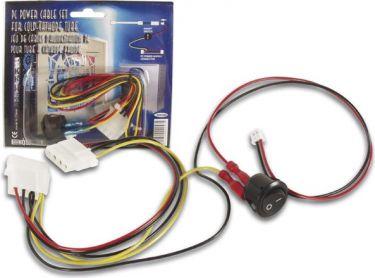 PC kabelsæt f. FLPSxx-serien