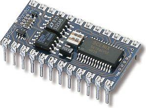 BASIC Stamp II modul SX