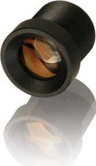 CCD & CMOS kameralinse - F2,0 / 3,6mm