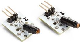 Velleman - Vibrations/stød kontakt til Arduino (2 stk.)