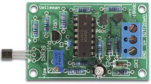 Velleman - K8067 - Temperatursensor