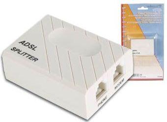 Telefon/ADSL splitter