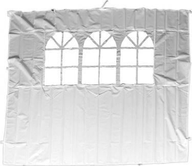 PEREL - Sidevæg m. vindue til GZB5PRO