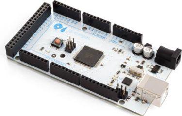 Velleman - ATmega2560 MEGA udviklingsboard