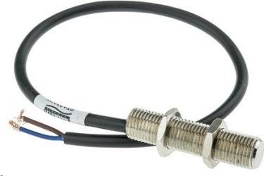 REED kontakt - 230V / 3A, SPST-NO, M12x50mm (30cm)