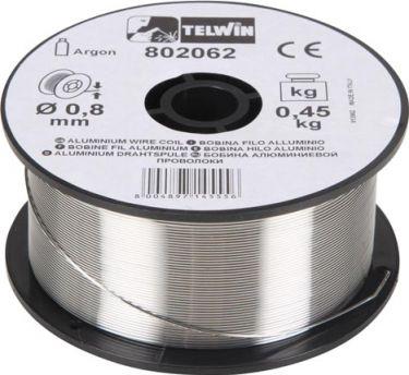 TELWIN - Feed rulle - Aluminium, Ø0,8mm, 450g