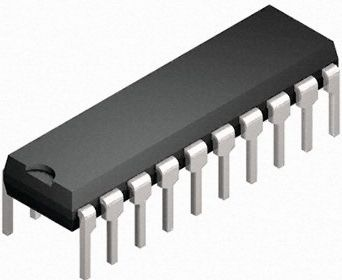 PAL16R6B-2CN - Progammable Array Logic Series 24 DIP20