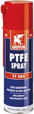 GRIFFON - Smørremiddel - Teflon baseret, 300ml