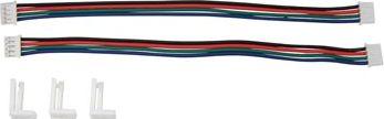 Kabel og monteringsklips til LDB1-HS3027AC