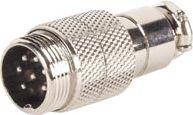 Mikrofon/multistik - 8 pol han