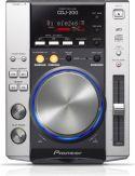 Pioneer CDJ-200 CD-afspiller