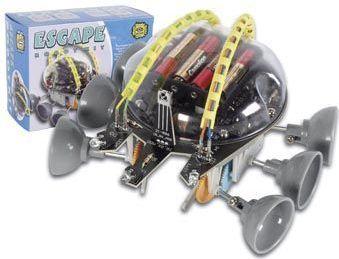 Velleman - Robokit - KSR4 ESCAPE robot