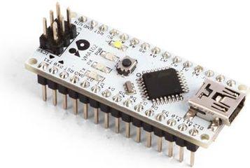 Velleman - ATmega328 NANO udviklingsboard