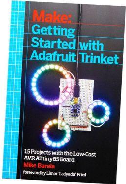 Getting Started with Adafruit Trinket (Engelsk)