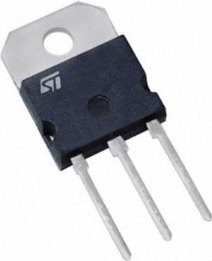 BUZ345 P-MOS N-CH. 100V/41A (TO218)