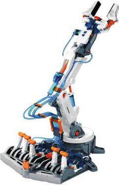 Velleman - Robokit - KSR12 Hydraulisk robotarm