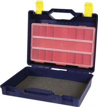 TAYG - Opbevaringskasse til elektrisk værktøj, 385 x 330 x 130mm