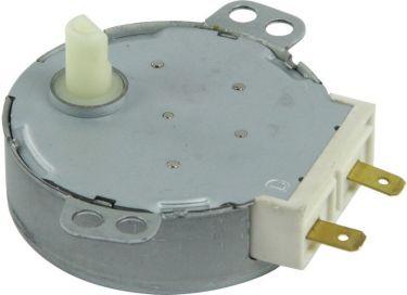 Motor til mikrobølgeovn - 2,5/3 RMP (kort aksel)