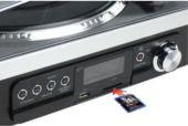 Stereo karaoke forst�rker AV-120 / 2x60W MP3/USB