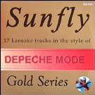 Sunfly Gold 37 - Depeche Mode