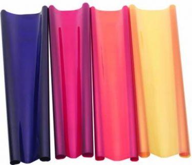 Eurolite - Farvefilter 135 Gylden rav - 100x122cm