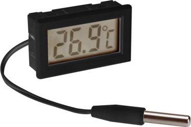 Velleman - Digital panel termometer (-50 til 100°C)
