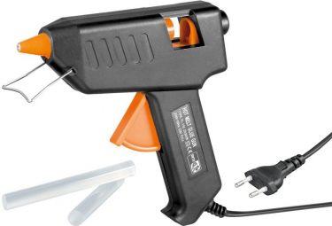 Fixpoint - Limpistol 40W / 230Vac - Til Ø11mm stifter