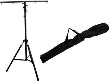 Eurolite Set STV-40A Aluminum stand + Carrying bag