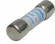 Keramisk sikring - 10,3 x 38mm, 11A / 1000V (til multimetre)