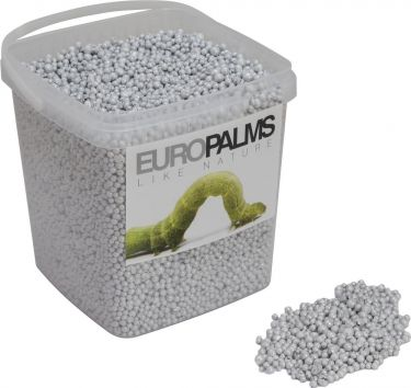 Europalms Hydroculture substrate, pearl, 5.5l bucket