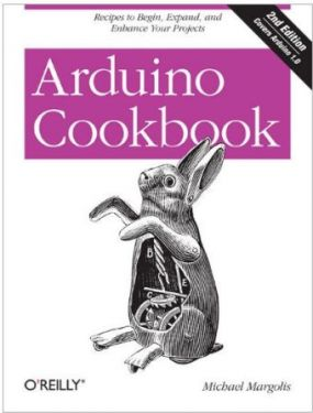 Arduino® Cookbook 2nd edition