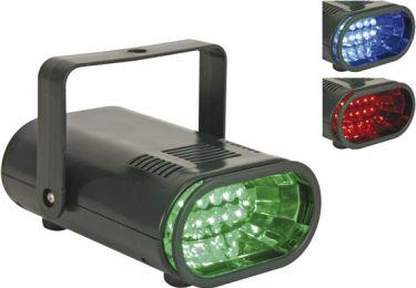 Mini LED RGB løbelys