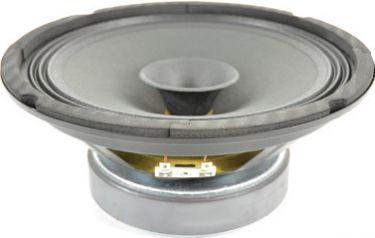 """Wide range PA loudspeaker 8"""" 120W, 8 ohm"""
