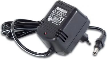 HQ Power - Netadapter - 230V til 5VDC / 1000mA, ustabiliseret