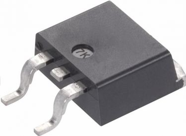SMD Power MOSFET - 55V 74A 200W (D2PAK)