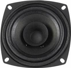 """Visaton - Full range højttaler - 4"""" 8 ohm / 20W (Ø115mm)"""