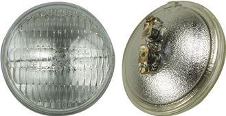 General Electric - PAR pære - 650W / 120V, DWE (GE 3200K 24000cd 1000h)