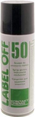 Label Off 50 - Etiketfjerner (200ml)
