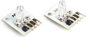 Velleman - RGB LED modul til Arduino® (2 stk.)