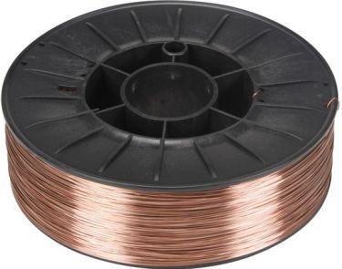 TELWIN - Feed rulle - Jern, Ø0,6mm, 5kg