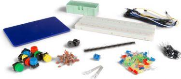 Velleman - Elektronik komponentsæt til ARDUINO®