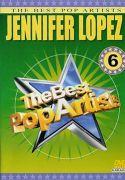 The Best Pop Artists vol. 6 - Jennifer Lopez
