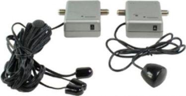 IR signalforlænger t. fjernbetjeninger - Ledningbaseret
