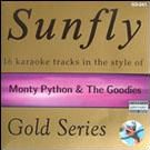 Sunfly Gold 41 - Monty Python & The Goodies