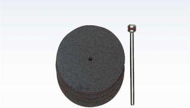 PROXXON - Skæreskiver 38x0,7 mm 5 stk.