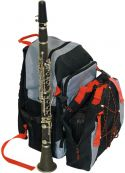 Dimavery Special-backpack for Clarinet